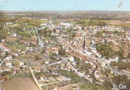 Dordogne        H671        Nontron.Vue Générale Aérienne - Nontron