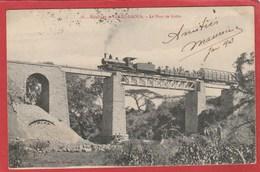 Ethiopie - Environs De Dirré-Daoua - Le Pont De Gotha - Train - Ethiopia