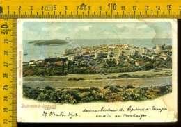 Croazia Dubrovik Ragusa - Croazia