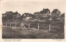 14409 Merville-Franceville-Plage :  Villas Bd Boulevard Maritime - France