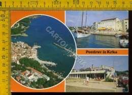 Croazia Krka - Croazia