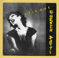 Disque Vinyle 45 Tours : GUESCH  PATTI :  ETIENNE..Scan A  : Voir 2 Scans - Vinyl-Schallplatten