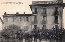 B57040 Cavalaire -  Hôtel De La Plage - Frankrijk
