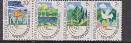 Dominicana Ambiente Environment Set MNH - Repubblica Domenicana