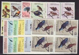 1964/65. Paua New Guniea - Papua Nuova Guinea