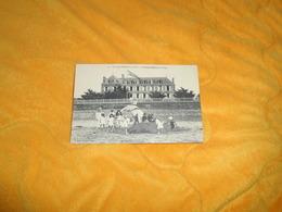 CARTE POSTALE ANCIENNE NON CIRCULEE DATE ?.../ LE VAL ANDRE.- LE GRAND HOTEL ET LA PLAGE.. - Autres Communes