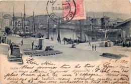 Espagne - Gijon - El Puerto - Hauser Y Menet N° 192 - Asturias (Oviedo)