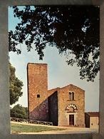 (FG.O55) MONTALBANO CARMIGNANO - ABBAZIA DI SAN GIUSTO AL PINONE (Parrocchia Di Castra - FI) - PRATO - NV - Prato