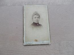 CDV-Photo Th.. Weynen, Maastricht, Um 1880 - Alte (vor 1900)