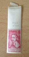 France - Timbre Richelieu 1f50 YT N°305 Neuf** Avec Bord De Feuille Sur Charnière. - France