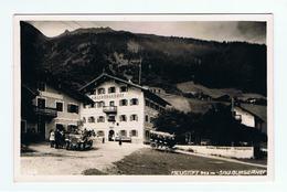 NEUSTIFT (TI):  SALZBURGERHOF  -  PHOTO  -  KLEINFORMAT - Hotels & Gaststätten