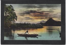 CPA Tahiti Océanie Polynésie Française Non Circulé - Tahiti