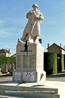 Poissy (78)- Monument Aux Morts (Edition à Tirage Limité) - Poissy
