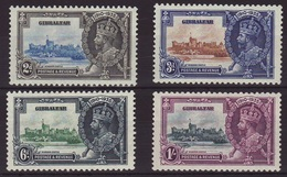 1935. Gibraltar - Gibraltar