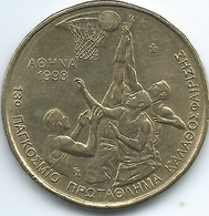 Greece - 1998 - 100 Drachmai - World Basketball Championships - KM170 - Grèce