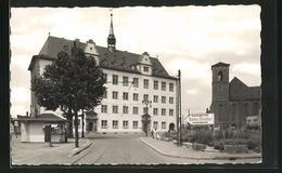 AK Mainz / Rhein, Alte Universität - Mainz
