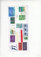 GIAPPONE  1984 - Lettera Per La Svizzera - 1926-89 Imperatore Hirohito (Periodo Showa)