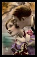 FANTAISIES - COUPLE - ANNEES 30 - EDITEUR SOL - Femmes