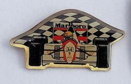 L48 Pin's Voiture Car Auto F1 FORMULE TABAC MARLBORO HONDA ? Achat Immediat - F1