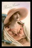FANTAISIES - FEMME - ANNEES 30 - EDITEUR PC - Femmes