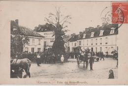 60 CHAMBLY FETE DU BOIS-HOURDY - France