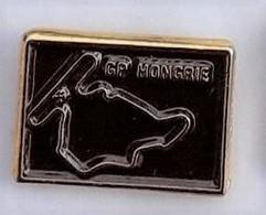 L128 Pin's Fi Formule 1 GRAND PRIX CIRCUIT HONGRIE - F1