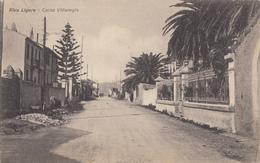 Riva Ligure - Coso Villaregis - Imperia