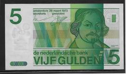 Pays Bas - 5 Gulden - Pick N°95 - NEUF - 5 Florín Holandés (gulden)