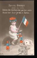 Petite Guerre - Patriottisch