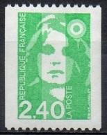 FRANCE  N°2823__NEUF**VOIR SCAN - 1989-96 Marianne Du Bicentenaire