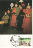 Carte Maximum - Maximale Kaart 1984. TP N° COB 2155. Cote 2018 : 3,50 € - Cartes-maximum (CM)