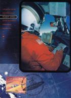 Australia 2000 Maxicard Sc 1908-1913 Space Exploration - Cartes-Maximum (CM)