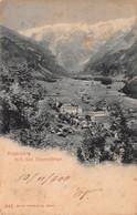 Cartolina Engelberg Mit Den Spannorter 1900 - Cartoline
