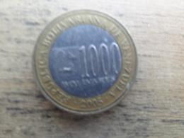 Venezuela  1000 Bolivares  2005  Y 85 - Venezuela