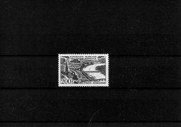 FRANCE 1949 - YT N°25 ** Bordeaux - Cote 17.50 € - TTB Postfrisch - Voir Scan - Luftpost