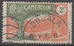 CAMEROUN  __N° 129__OBL VOIR SCAN - Cameroun (1915-1959)