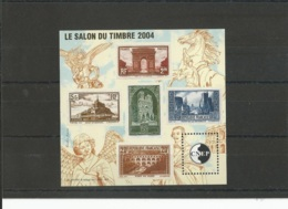 FRANCE 2004 - YT 41 - NEUF SANS CHARNIERE ** (MNH) GOMME D'ORIGINE LUXE - CNEP