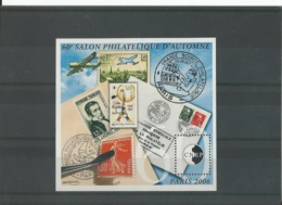 FRANCE 2006 - YT 47 - NEUF SANS CHARNIERE ** (MNH) GOMME D'ORIGINE LUXE - CNEP