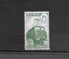 232A ** Y & T  Livraison à Domicile «  Colis Postaux » 27/59 - Colis Postaux