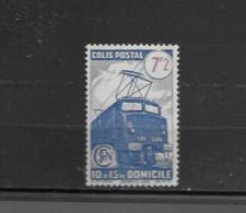 231A ** Y & T  Livraison à Domicile «    Colis Postaux » 27/59 - Colis Postaux