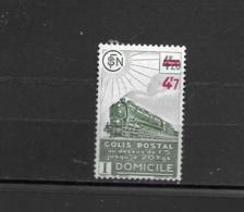 206  **  Y & T  « Livraison à Domicile »   Colis Postaux » 27/58 - Colis Postaux