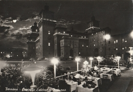 FERRARA - Castello Estense - Notturno - Ferrara
