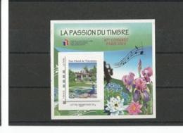 FRANCE 2014 - YT 9 - NEUF SANS CHARNIERE ** (MNH) GOMME D'ORIGINE LUXE - FFAP