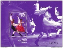 España Nº 4516 - Blocks & Sheetlets & Panes