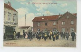 BRAY DUNES - La Gare De Ghyvelde (fanfare ) - Bray-Dunes