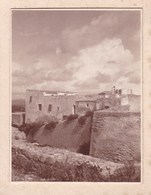 IBIZA 1930   Photo Amateur Format Environ 7, 5 Sur 5,5 Cm - Lieux