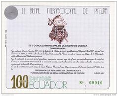 Ecuador Hb 86 - Ecuador