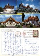 BANGKOK,THAILAND POSTCARD - Thailand