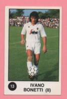 Figurina Super Sport 1988/89 - Ivano Bonetti E Drazen Petrovic - Trading-Karten