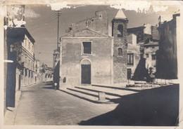 RACALMUTO  (AG)  /  Veduta _ Viaggiata - Agrigento